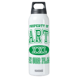 Earth Save Our Planet SIGG Thermo 0.5L Insulated Bottle