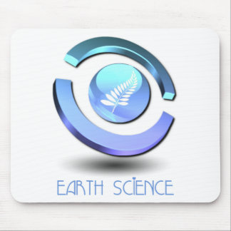 Earth Science Mouse Pad