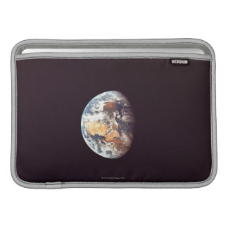 Earth Seen from Space MacBook Air Sleeves