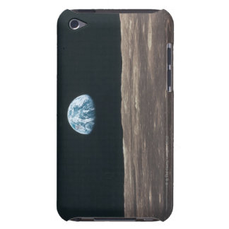Earth Seen from the Moon iPod Touch Case-Mate Case