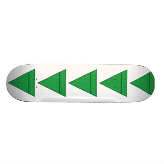 Earth Skate Deck