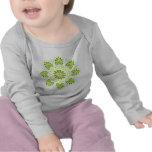 Earth & Sky Mandala Infant T-shirt
