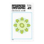 Earth & Sky Mandala Stamps