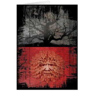 earth spirit card