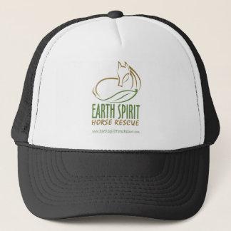 Earth Spirit Horse Rescue Inc. Hat