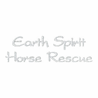 Earth Spirit Horse Rescue - Jacket