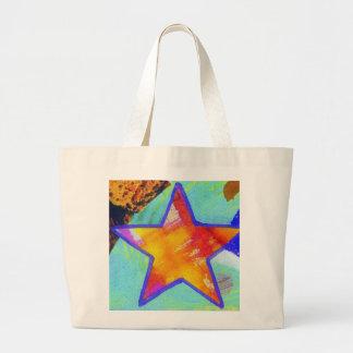 Earth Star Bag