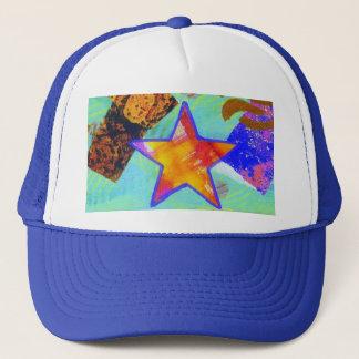 Earth Star Hat