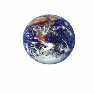 Earth Statuette