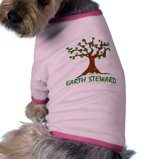 Earth Steward Pet Clothing