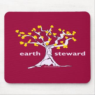 Earth Steward Mouse Mat