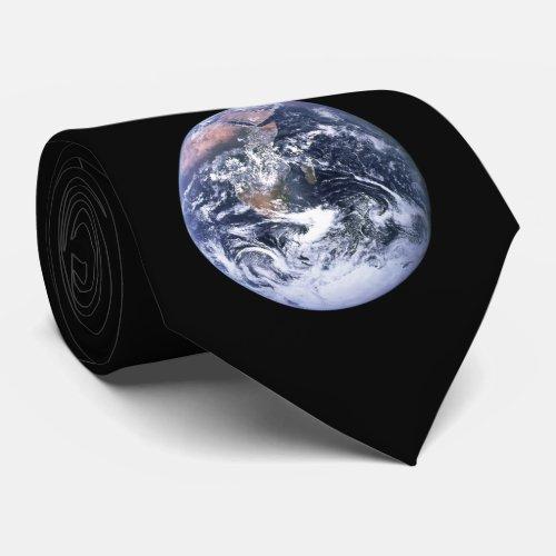 Earth Tie tie