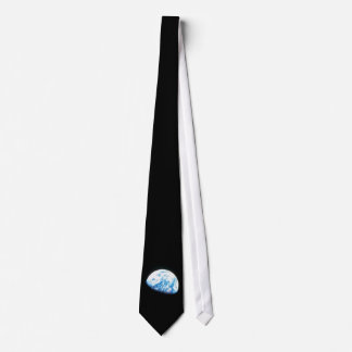 Earth Tie Black