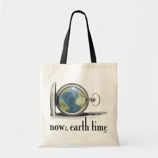Earth Time Bag