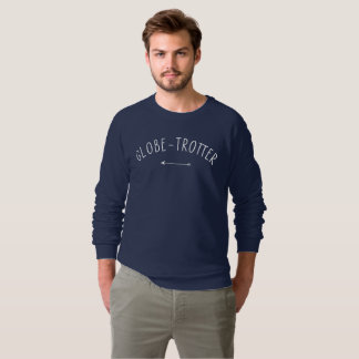 Earth To trot Sweatshirt