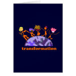 Earth Transformation Cards