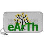 eArTh Travelling Speaker