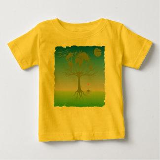 Earth Tree Of Life Tee