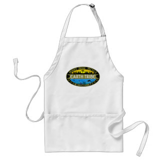 Earth Tribe Aprons