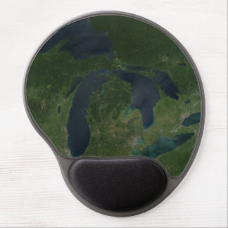 Earth View (Mouse Pad) LK Space Gel Mouse Pad