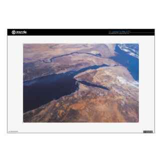"Earth Viewed from Space 15"" Laptop Skins"