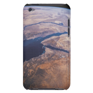 Earth Viewed from Space iPod Touch Covers