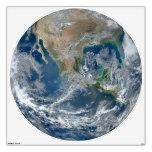 Earth Wall Graphics