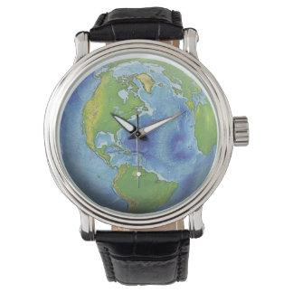 Earth Watch