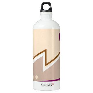 Earth Water Bottle