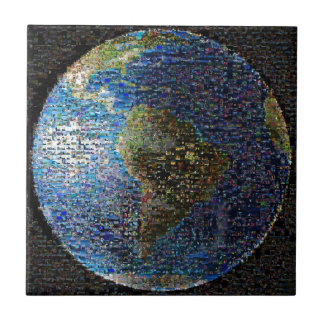 Earth Wave Tiles