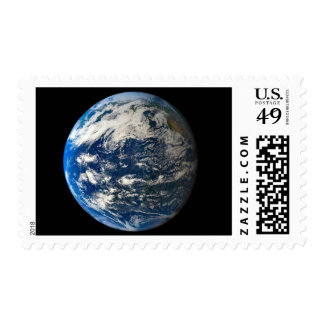 Earth: Welcome Postage
