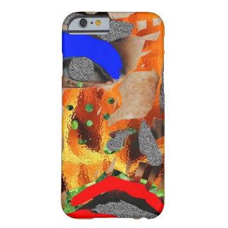 Earth Wind & Fire iPhone 6 case