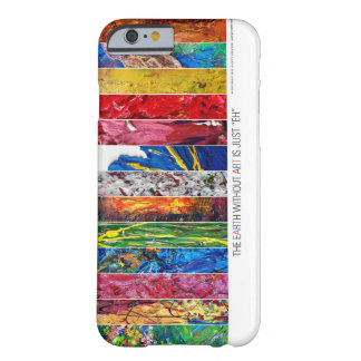 "Earth Without Art is Just ""EH"" iPhone 5C Case"