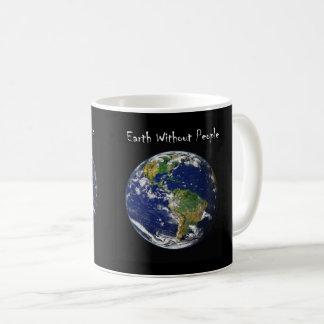 Earth Without People Coffee Mug