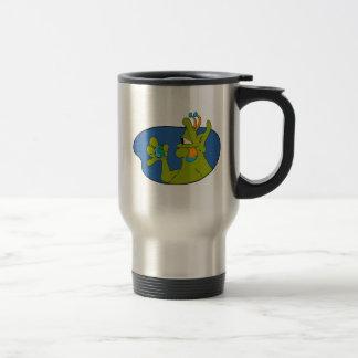Earth Yum Travel Mug