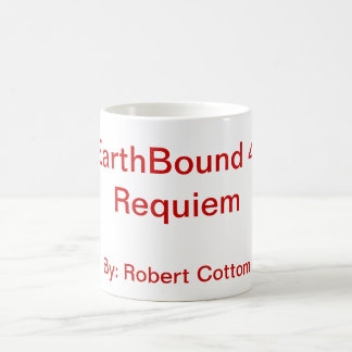 EarthBound 4: Requiem, By: Robert Cottom Coffee Mug