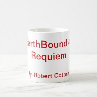 EarthBound 4: Requiem, By: Robert Cottom Classic White Coffee Mug
