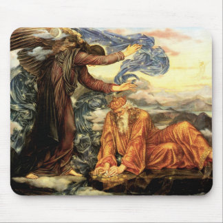 Earthbound by Evelyn De Morgan Mouse Pad