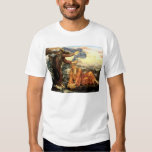 Earthbound by Evelyn De Morgan Shirts