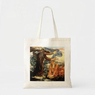 Earthbound by Evelyn De Morgan Tote Bag