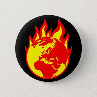 EarthBurn Button