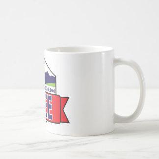 EarthCache 5IEE Mug