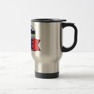 EarthCache 5IEE Travel Mug