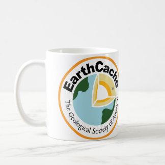 EarthCache Mug