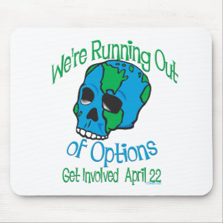 EarthDay-4 Mouse Pad