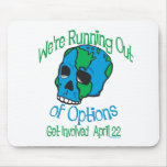 EarthDay-4 Mouse Pads