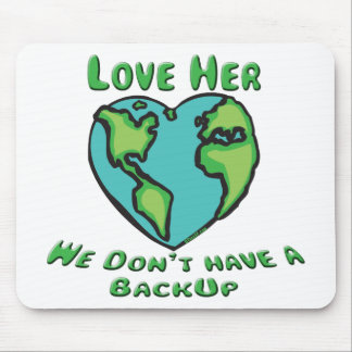 EarthDay-5 Mouse Pad