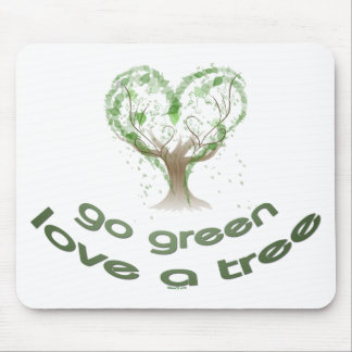 EarthDay-9k Mouse Pad