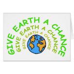 earthday card