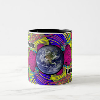 Earthday: Everyday Coffee Cup
